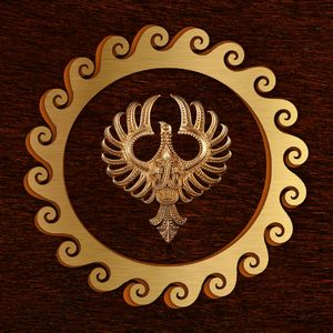 Signs of power and protection - Souvenir