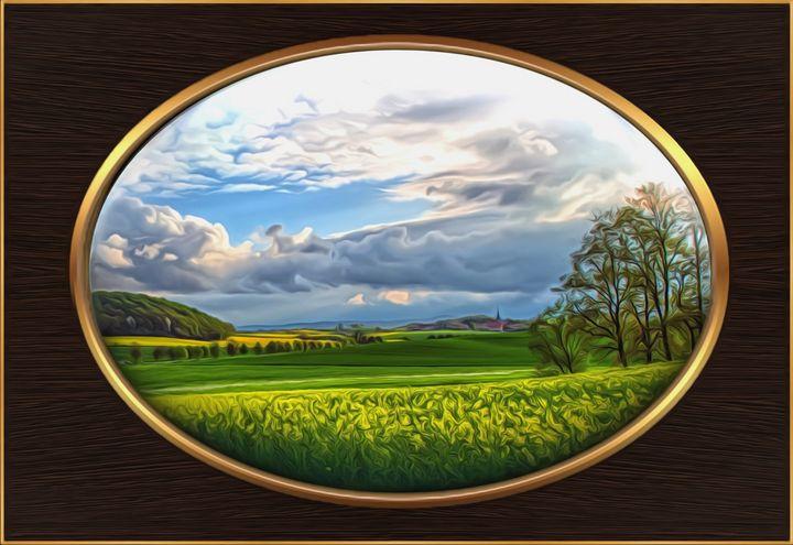 Landscape 2 - Souvenir