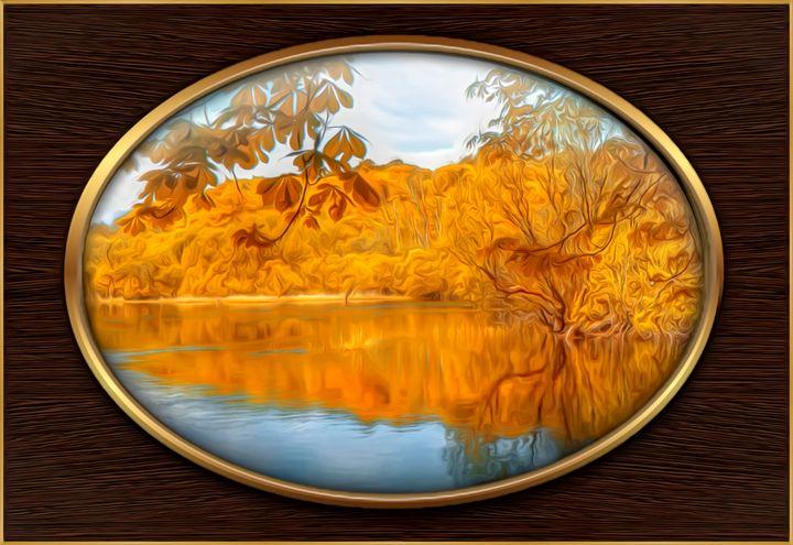 Landscape 4 - Souvenir