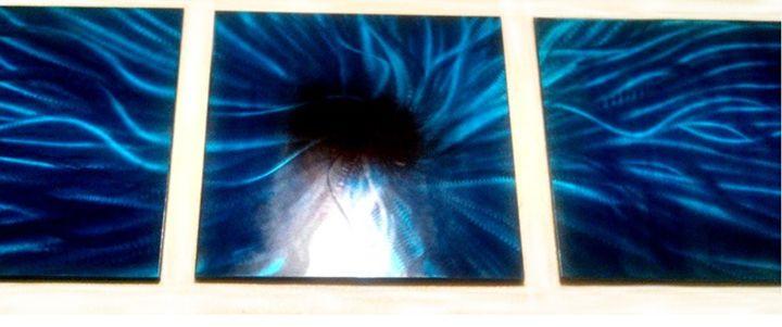 Black Hole - Mike's Metallics