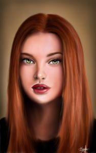 Ginger 🧡