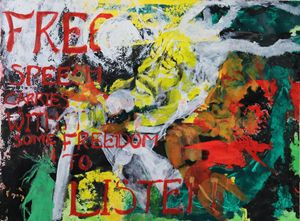 Marley Freedom - R.E. Scott : Collections