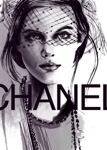 Chanel - ArtAbra