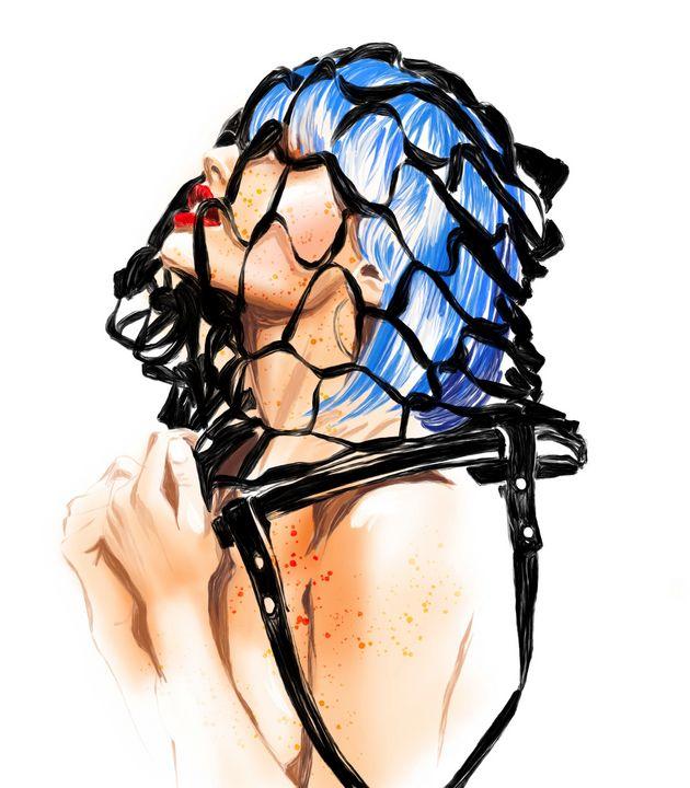 Nets - ArtAbra