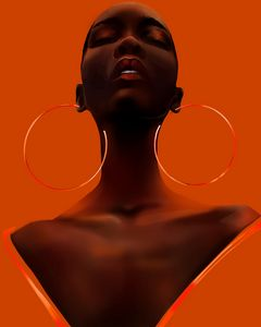 Orange - ArtAbra