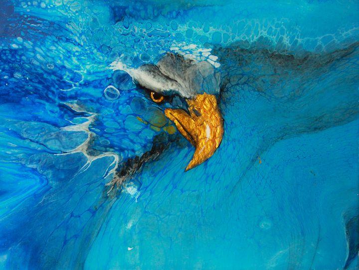 eagle - ArtAbra