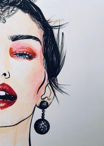 Sketch - ArtAbra