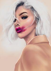 Kiss - ArtAbra