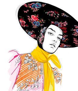 sombrero - ArtAbra