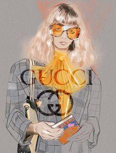 Gucci 2 - ArtAbra