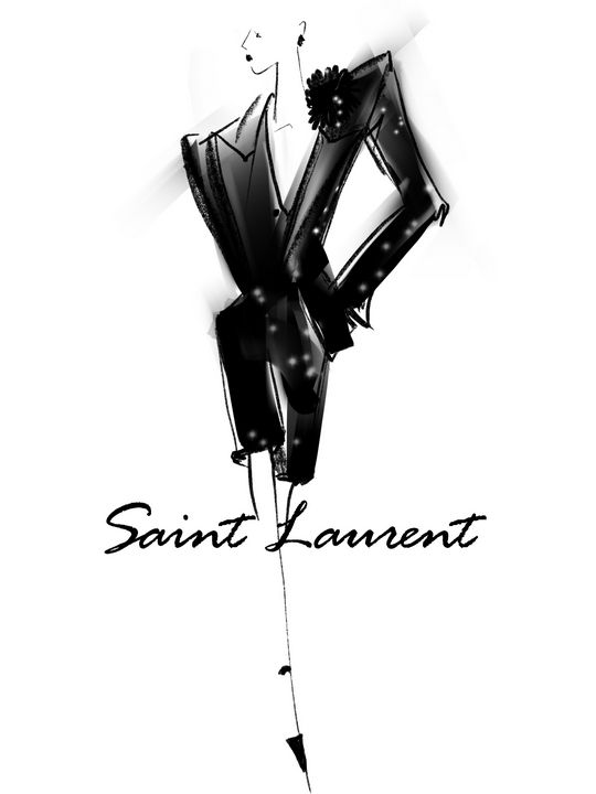 Saint Laurent - ArtAbra