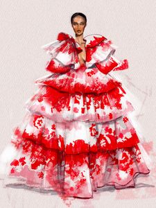 Dress - ArtAbra