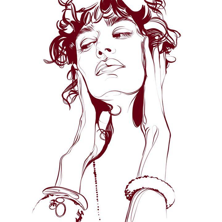 tenderness - ArtAbra