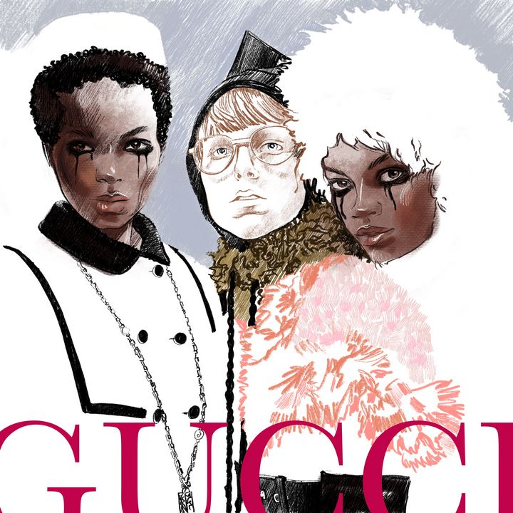 Gucci - ArtAbra