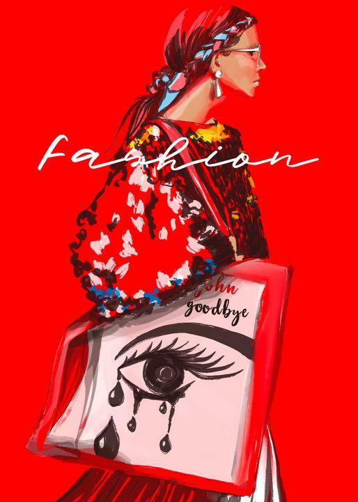 fashion1 - ArtAbra