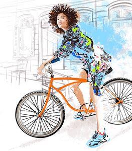 bike - ArtAbra