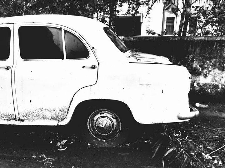 OLD STORY -  Amolkale.mumbai