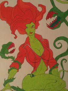 Posion Ivy