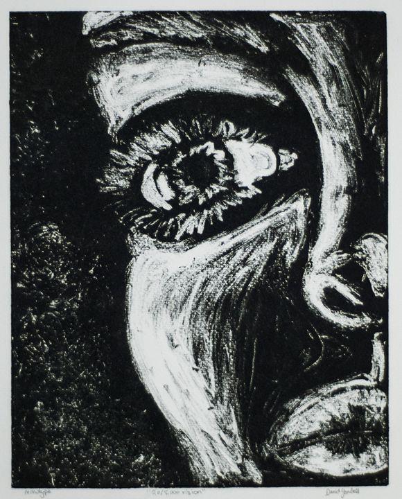 20/8000 Vision - Tazio Yandell