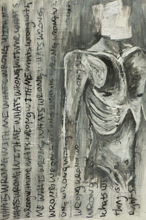 Thinner - Tazio Yandell