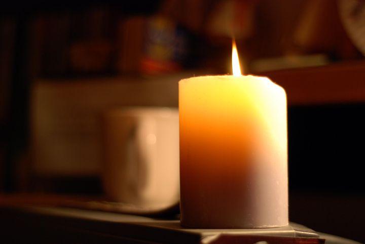 Candle - Tazio Yandell