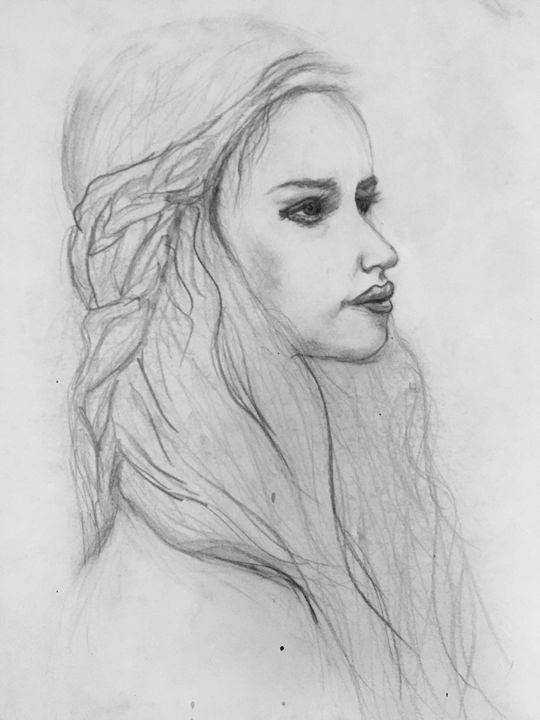 Beyond - Olivia Henderson