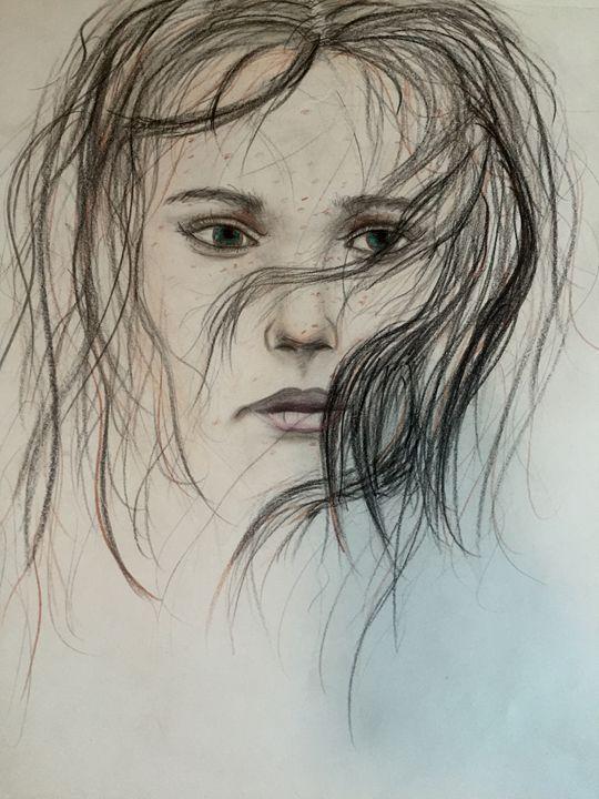 Change - Olivia Henderson