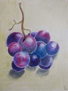 Grapes are Good for You