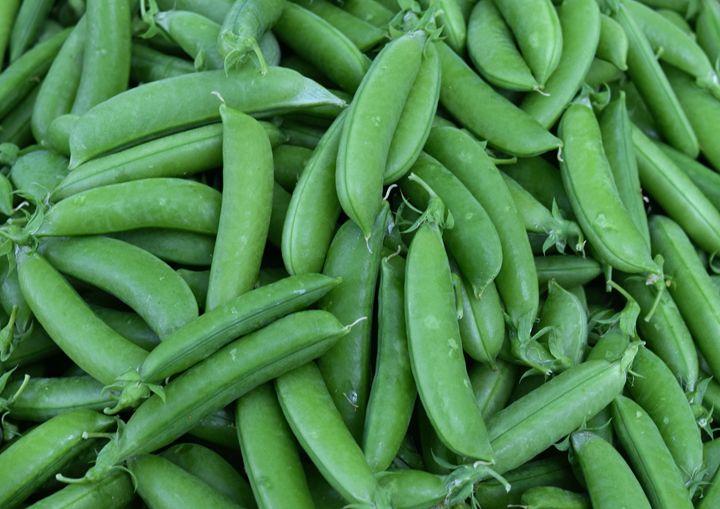 Peas - dizzeelizzee