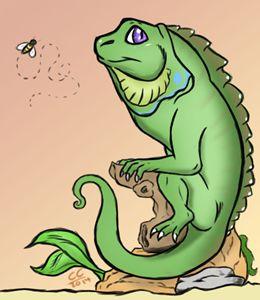 Iguana Digital
