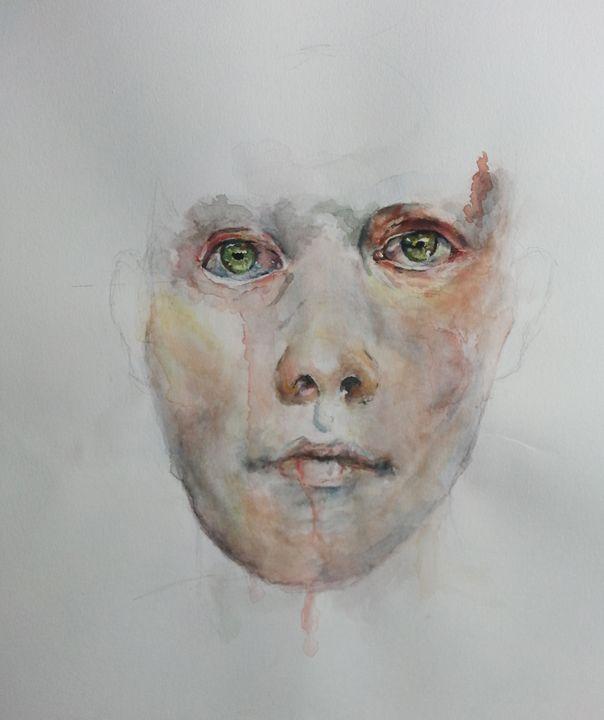 Portrait - Stefanaglog