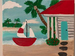 Amateur Painting 7