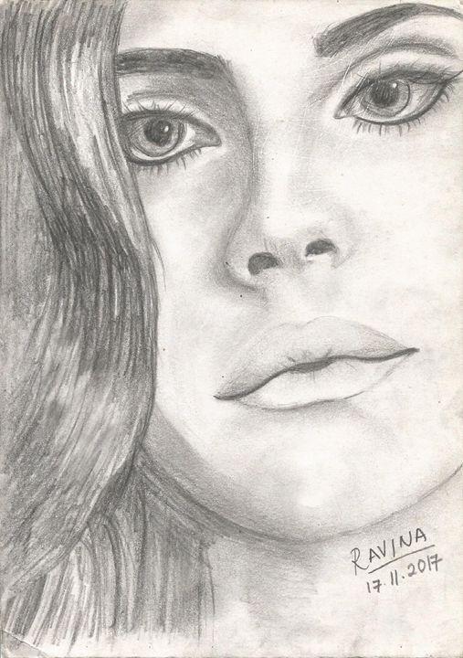 A Singer - Ravina