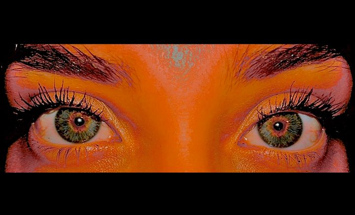 Windows To The Soul - Elizabeth Caisedo