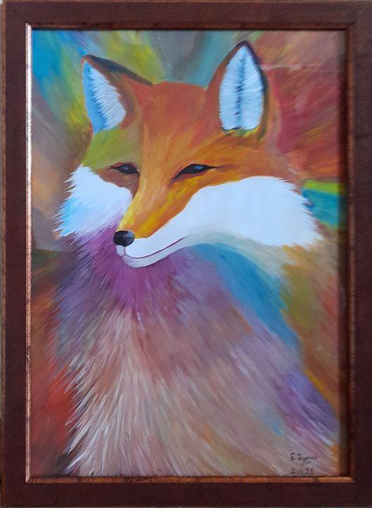 Fox - the Foxx
