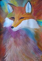 the Foxx