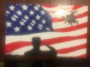 American Flag - Patriotic
