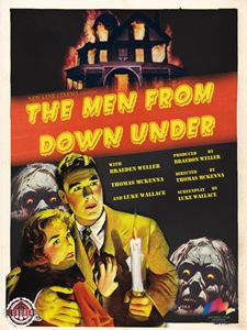 'The Men From Down Under""