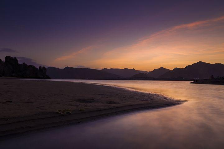 Smoothness - Oman Aladawi