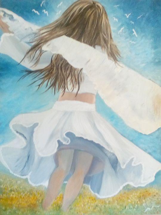 Joy! - Kya Art