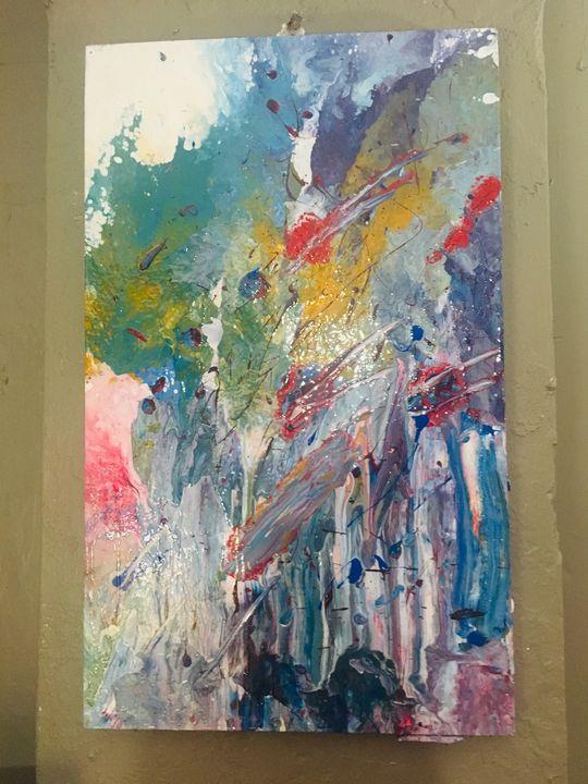 Hypercolor - Traun Webber