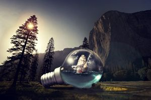 aqua bulb