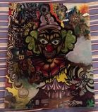 Original clown setting Paint Marker