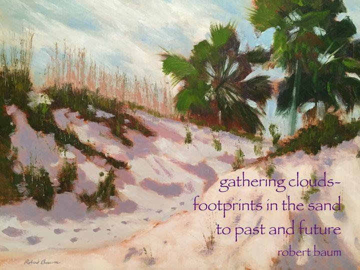 Path through the dunes - Robert Baum