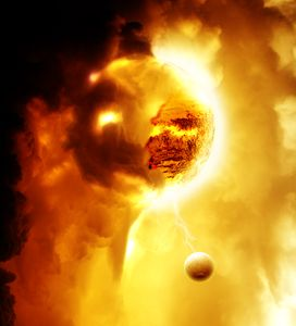 Death of Sol