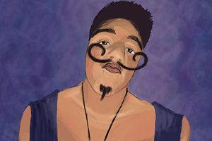 Mucho Mustache