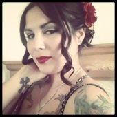 Tattoo Lady Gallery
