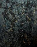 Original painting - Snake skin