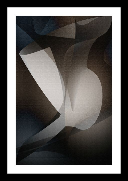 D E S C A N T - UnusualModernArt - Unusual Modern Art