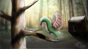forrestbird